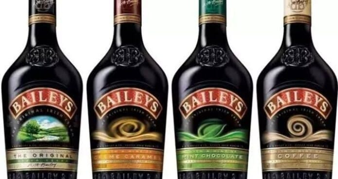 Baileys Irish Cream 37.5CL.