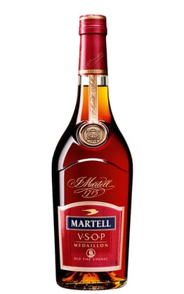 Martell VSOP Medallion 70CL