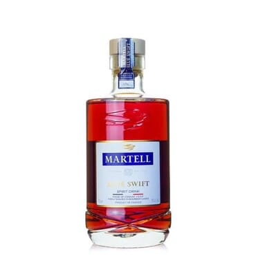 Martell Blue Swift 75cl