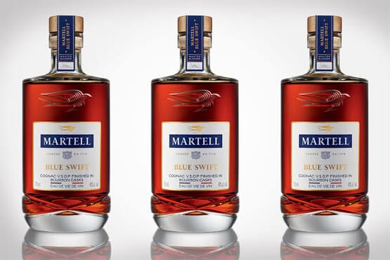 Martell Blue swift 37.5CL