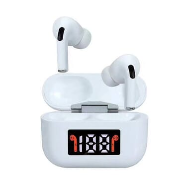 I333 true wireless earbuds
