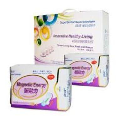 Longrich Superbklean Sanitary pads