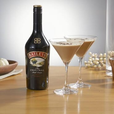 BAILEYS IRISH CREAM  20CL