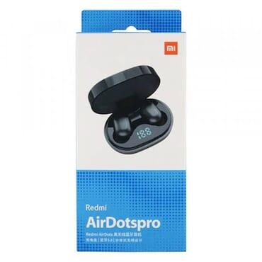 Redmi AirDotspro TWS Bluetooth Earbuds