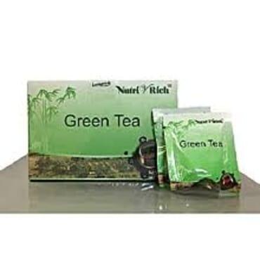 Longrich NutriV-Rich Green Tea