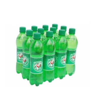 7Up Pet Bottle 50Cl X12