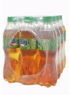 Bigi Soft Drinks - Apple - 50CL - PET Pack of 12