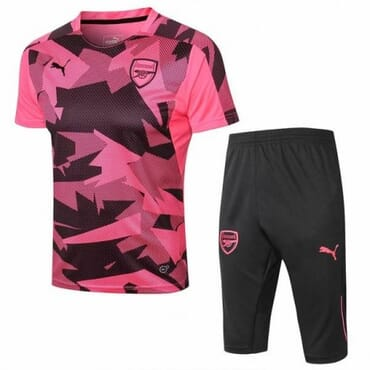 ARSENAL TRAINING KIT MULTICOLOR