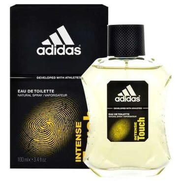 Adidas Intense Touch EDT for Men 100ml