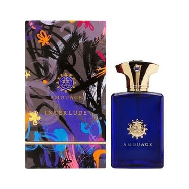 Amouage Interlude EDP 100ml Perfume For Men