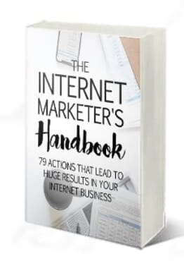 The Internet Business Handbook