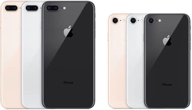 UK USED Apple iPhone 8 Plus - 64GB
