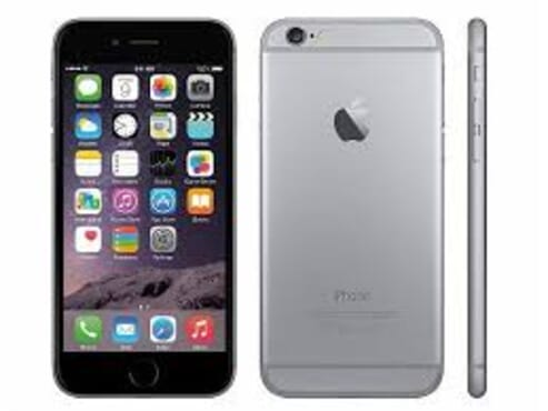 IPHONE 6PLUS (16GB)  SHIPPED FROM OVERSEAS