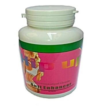 J-Chen Hip Up Butt Enhancer/Enlargement Vitamins - (100 Capsules)