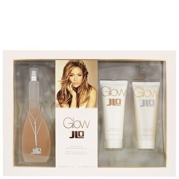 Jennifer Lopez Glow EDT 100ml Gift Set For Women