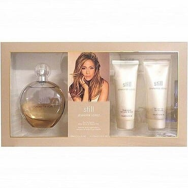 Jennifer Lopez Still EDP 100ml Gift Set For Women