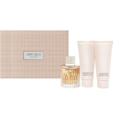 Jimmy Choo Illicit EDP 100ml Giftset for Women