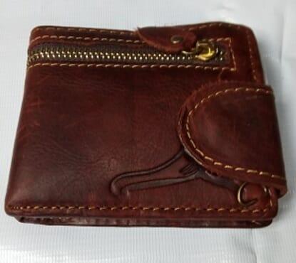 kangol Foldable Men's wallet