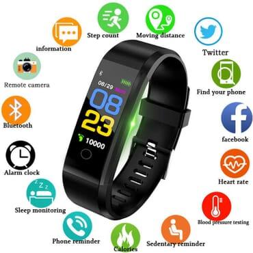 Smartwatch   2020 BINSSAW New