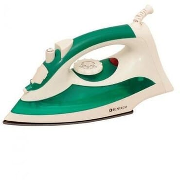 Kinelco Steam and Spray Iron