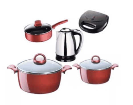 Tefal Kitchen Bundle