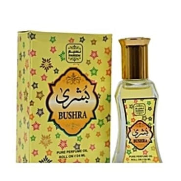 Burshra Naseem Perfume Oil -24ML