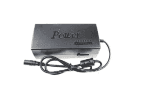 Adapter For Laptop & Electronics - 110-220v AC To DC