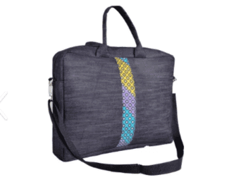 Jean Laptop Bag - 15