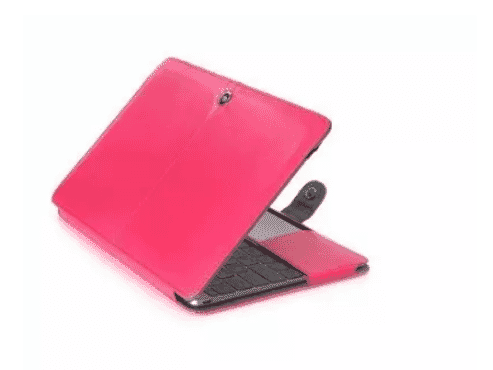 Leather Case For Macbook Pro 13