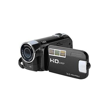 Generic Camcorder Digital Video Camera 2.7 16MP HD 720P 16x Digital Camcorders