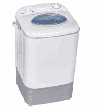 Polystar Washing Machine - 4.5kg