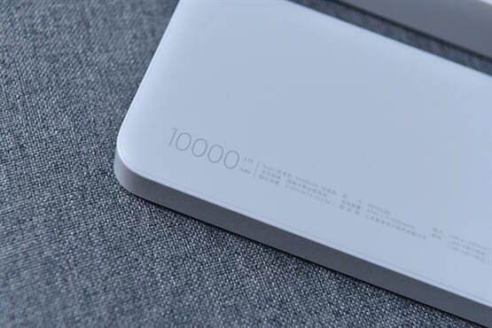 Redmi 10000mah Power Bank