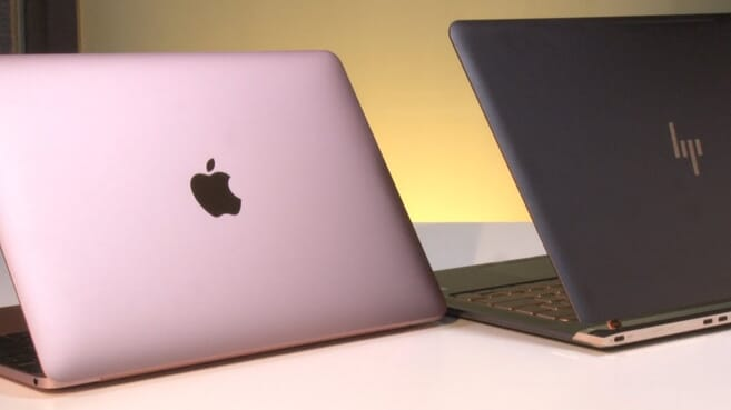 Apple macBook pro Intel