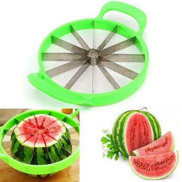 Big Size Watermelon Slicer 33cm