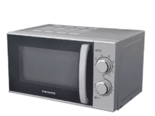 Polystar 20L Microwave with Grill Function - PV-H20LS