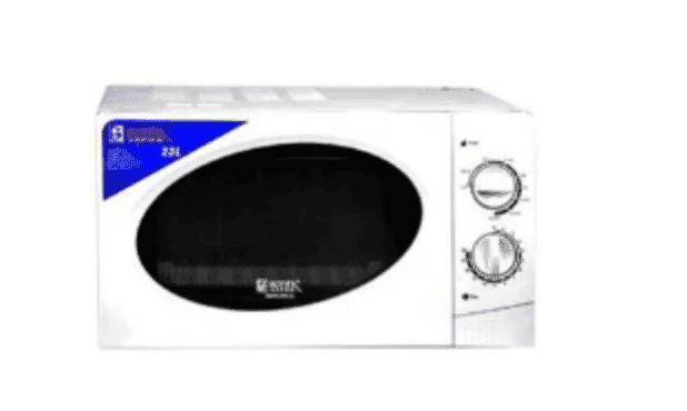 Sonik Microwave - 23 Litres With Grill- SMW90023