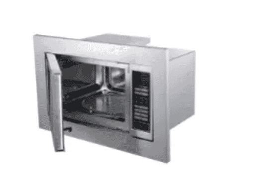 Polystar In Built Microwave Oven - 25L