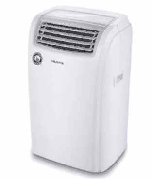 Polystar 1.5hp Mobile Air Conditioner - Pv-12cp410