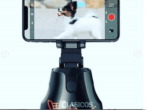 Apai Genie - The Personal Robot Cameraman