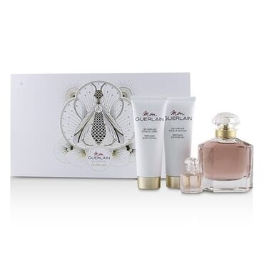 Guerlain Mon Guerlain EDP 100ml Gift Set For Women