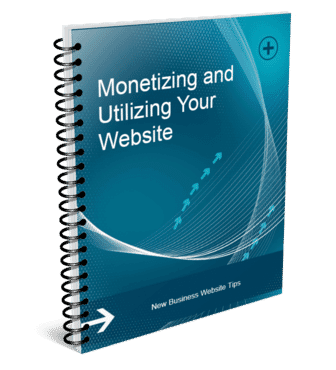 Monetizing and Utilizing Your Website