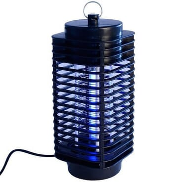 Mosquito & Insect Repellent Killer Zapper Lamp