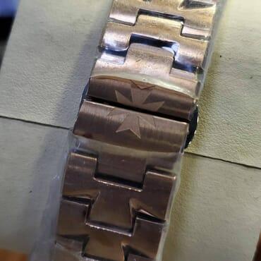 VC Tourbillon Engine Watch