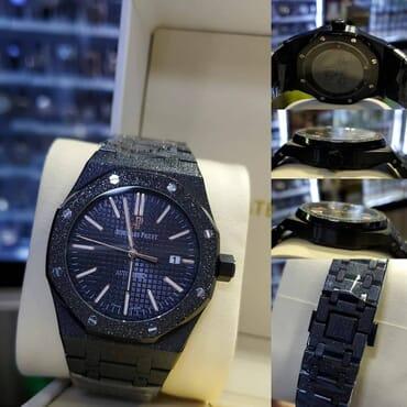 AP Royal Oak Automatic Wristwatch