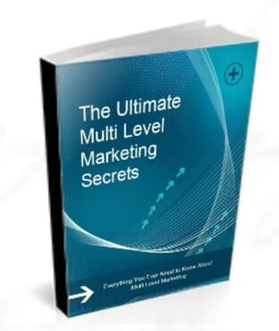 The Ultimate Multi-level Marketing Secrets