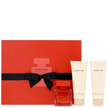 Narciso Rodriguez Narciso Rouge EDP 50ml Gift Set for Women