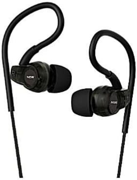 New Age Beautifully Designed Sport Earphone SP80 With Mic & Remote