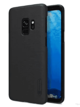 Nillkin Verus Galaxy S9 Plus Case, Brushed Texture Heavy Duty Full Cover Protection Tough Case