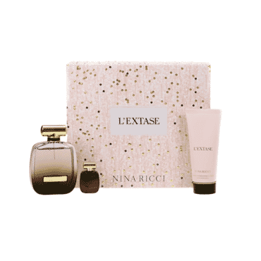 Nina Ricci L'Extase EDP 80ml Gift Set For Women