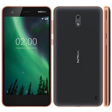 Nokia Nokia 2 Android Phone 1G RAM | 8G ROM | 4100mAH